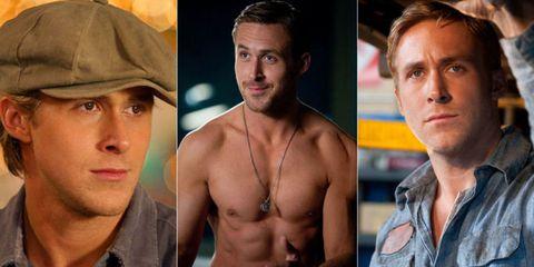 Ranking 19 Ryan Gosling Movies