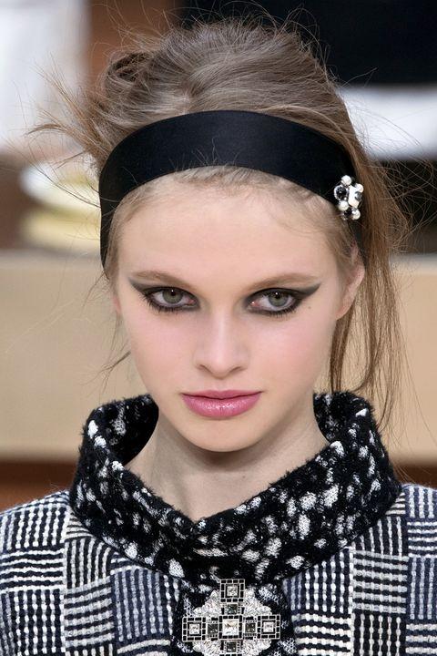 <p>Chanel Fall 2015</p>