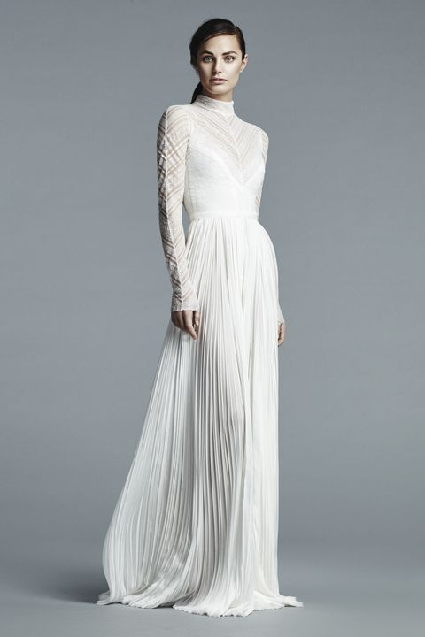 Clothing, Hairstyle, Sleeve, Dress, Shoulder, Textile, Photograph, Joint, White, Standing,