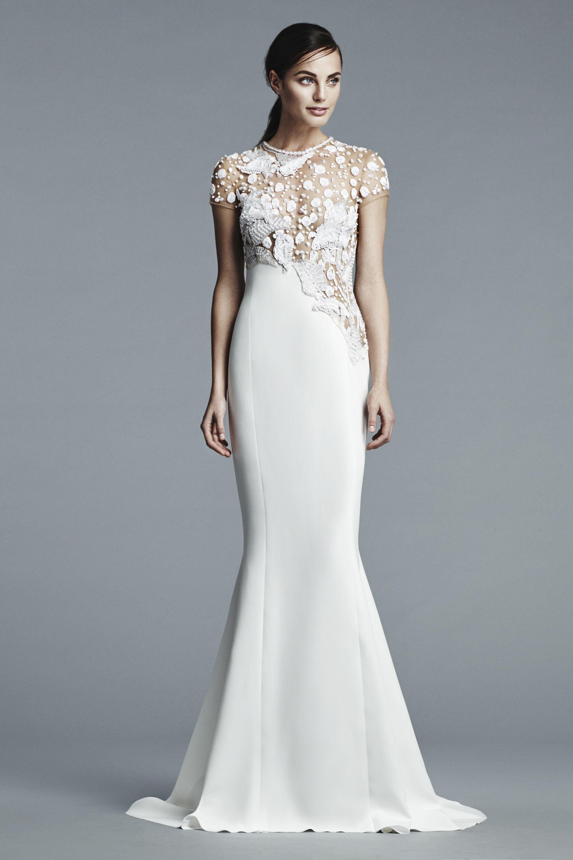 J Mendel Spring 2017 Bridal Collection Full Collection J Mendel