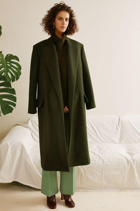 Sleeve, Collar, Coat, Textile, Outerwear, Style, Overcoat, Blazer, Jheri curl, Linens,