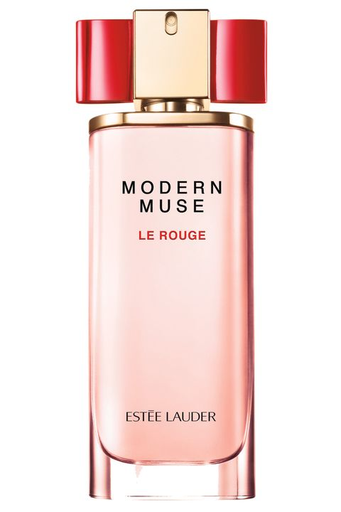 "<p>""I wash my face a lot, wear sunscreen, drink tons of water, and use Estée Lauder products.""<strong> Estée Lauder</strong> Modern Muse Le Rouge, $82. <a href=""http://www.esteelauder.com/"">esteelauder.com</a>.</p>"