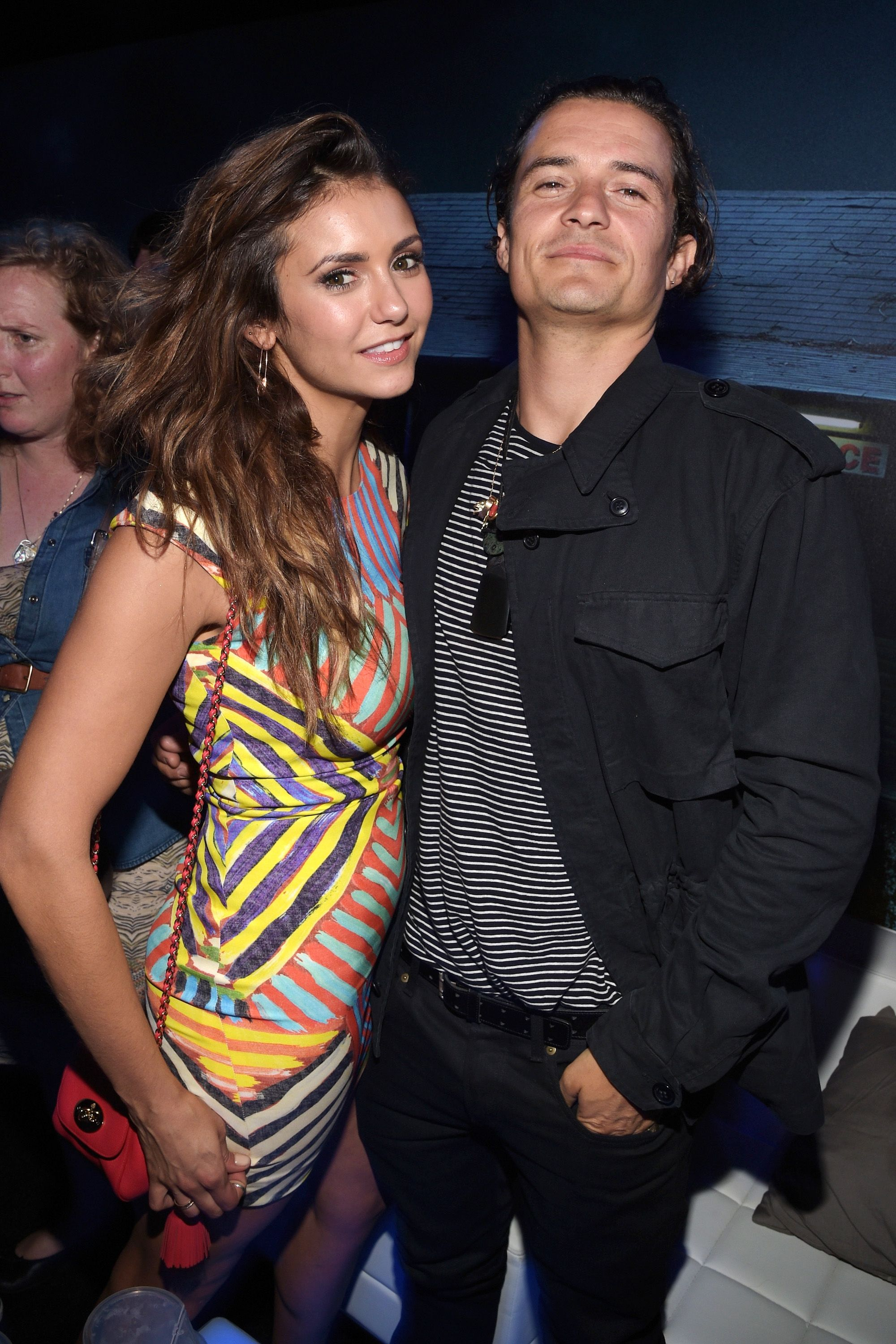 who is nina dobrev dating historyground and neutral hook up