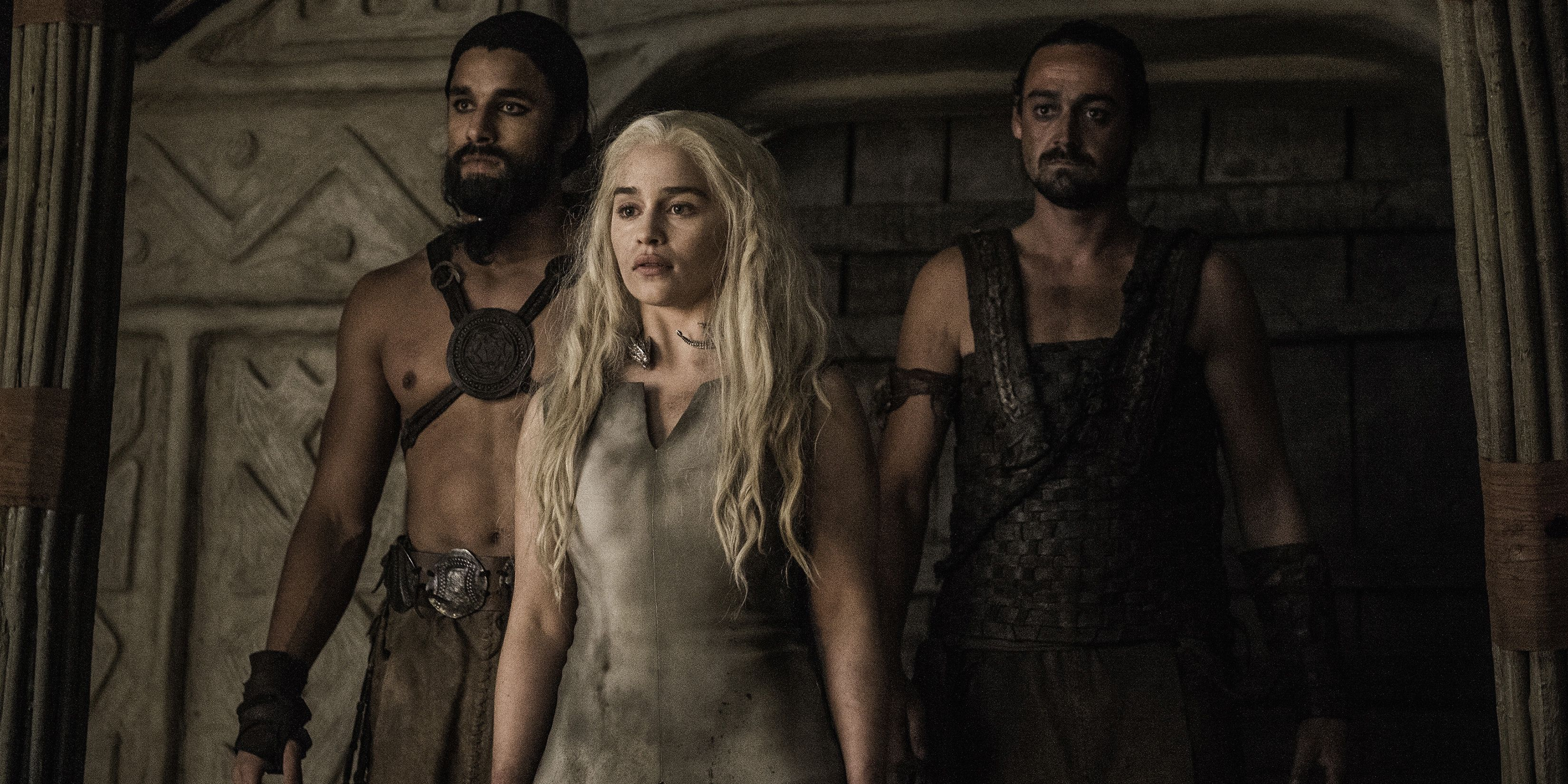 Game of thrones season 4 nude