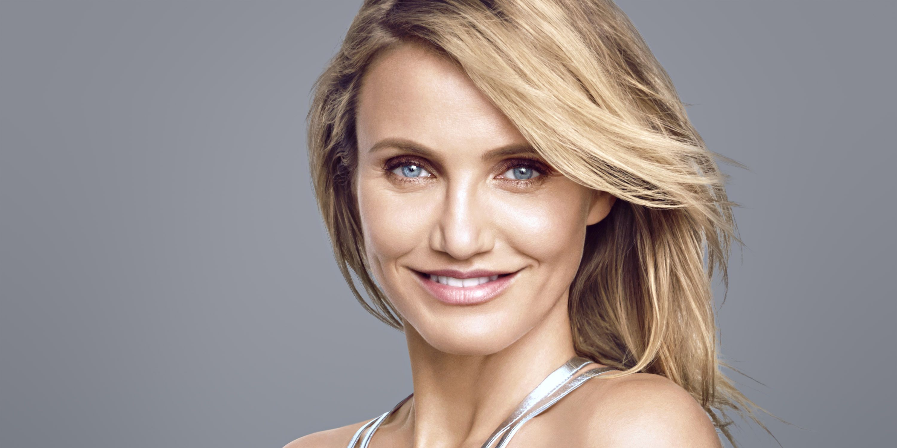 Cameron Diaz Talks Marriage And Getting Older Cameron Diazs The Longevity Book