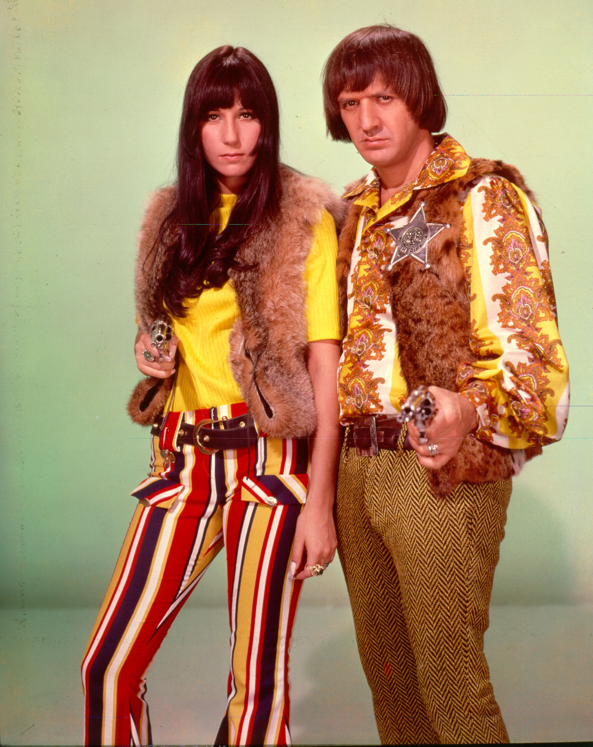 Fashion trends in 1968 44