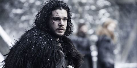 HBO's Just Subtly Confirmed Who Jon Snow's Dad Is