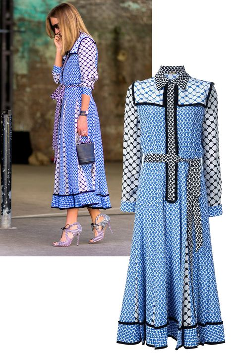 "<p>Behold: the perfect sunny-season dress to wear with heels and sneakers. </p><p><em><strong><br></strong></em></p><p><em><strong>Dodo Bar Or</strong> dress, $1,895, <strong><a href=""https://shop.harpersbazaar.com/designers/d/dodo-bar-or/"" target=""_blank"">shopBAZAAR.com</a></strong>.</em></p><p><br></p>"