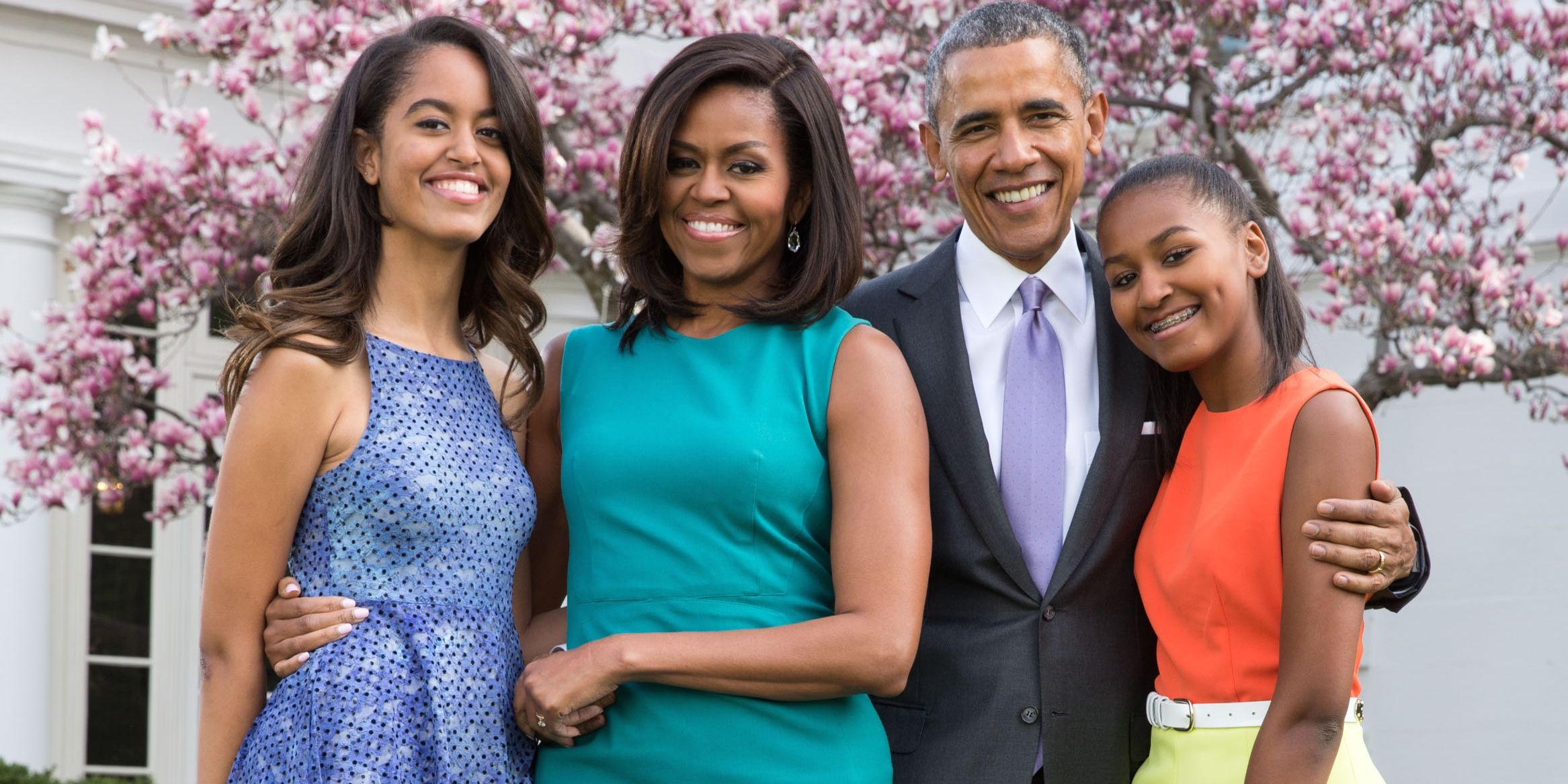 See Where the Obamas Will Be Moving to After the White House - New ...