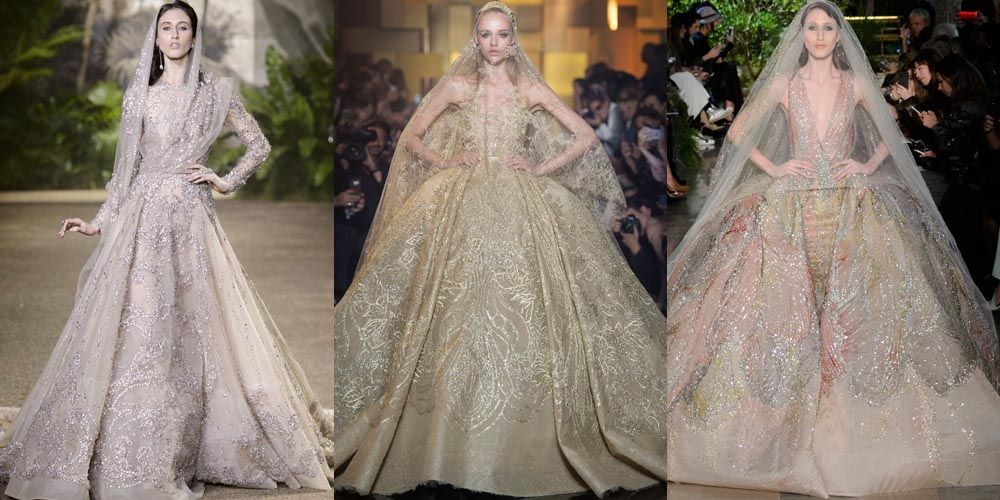 The Most Expensive Wedding Gowns Of All Time The World S