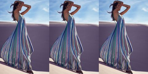 5 Under $100: Maxi Dresses To Live in This Summer