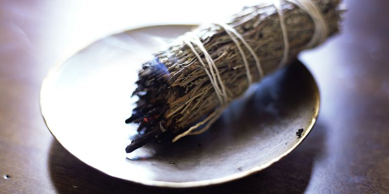 Beauty Smudging: 6 Products to Clear Your Mind & Purify Your Body