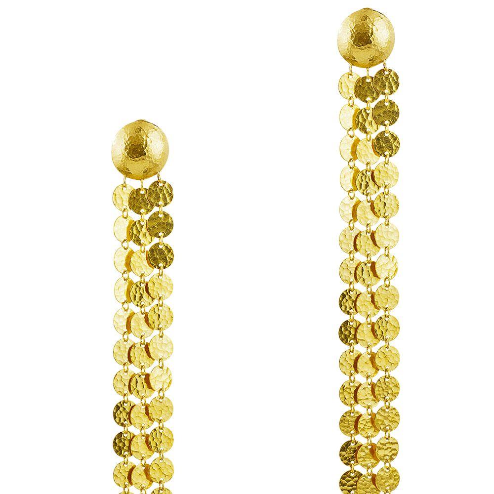 <p><strong>Gurhan</strong> earrings, $9,900, 888-888-4757</p>