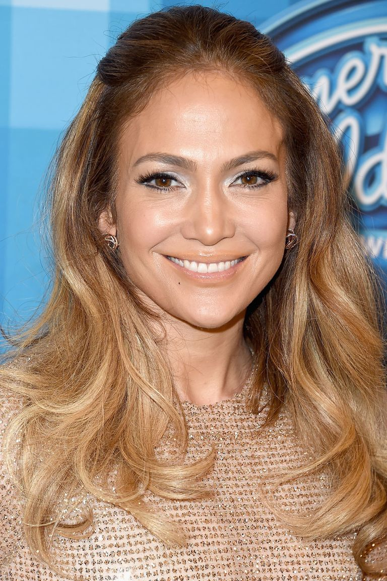 18 Cute Hairstyles With Blonde Highlights Celebrity Hair