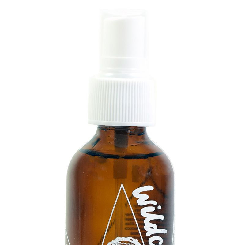 "<p>This hydrating face mist smells like creamy coconut, and is perfect for a hit of refreshment post-plane ride or poolside.<span></span></p><p><strong>Wildcare </strong>Hawaiian Sandalwood Hydrosol, $26, <a href=""http://www.hellowildcare.com/hydrosols/limited-edition-sandalwood-hydrosol"" target=""_blank"">hellowildcare.com</a>.</p>"