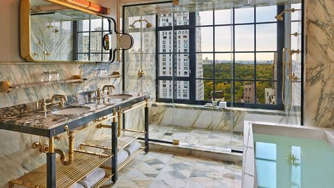 30 Best Nyc Hotels Luxury And Boutique Hotels In New