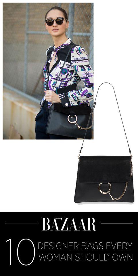 c115a72e1548 10 Top Designer Handbags For Every Occasion - Best Designer Bags