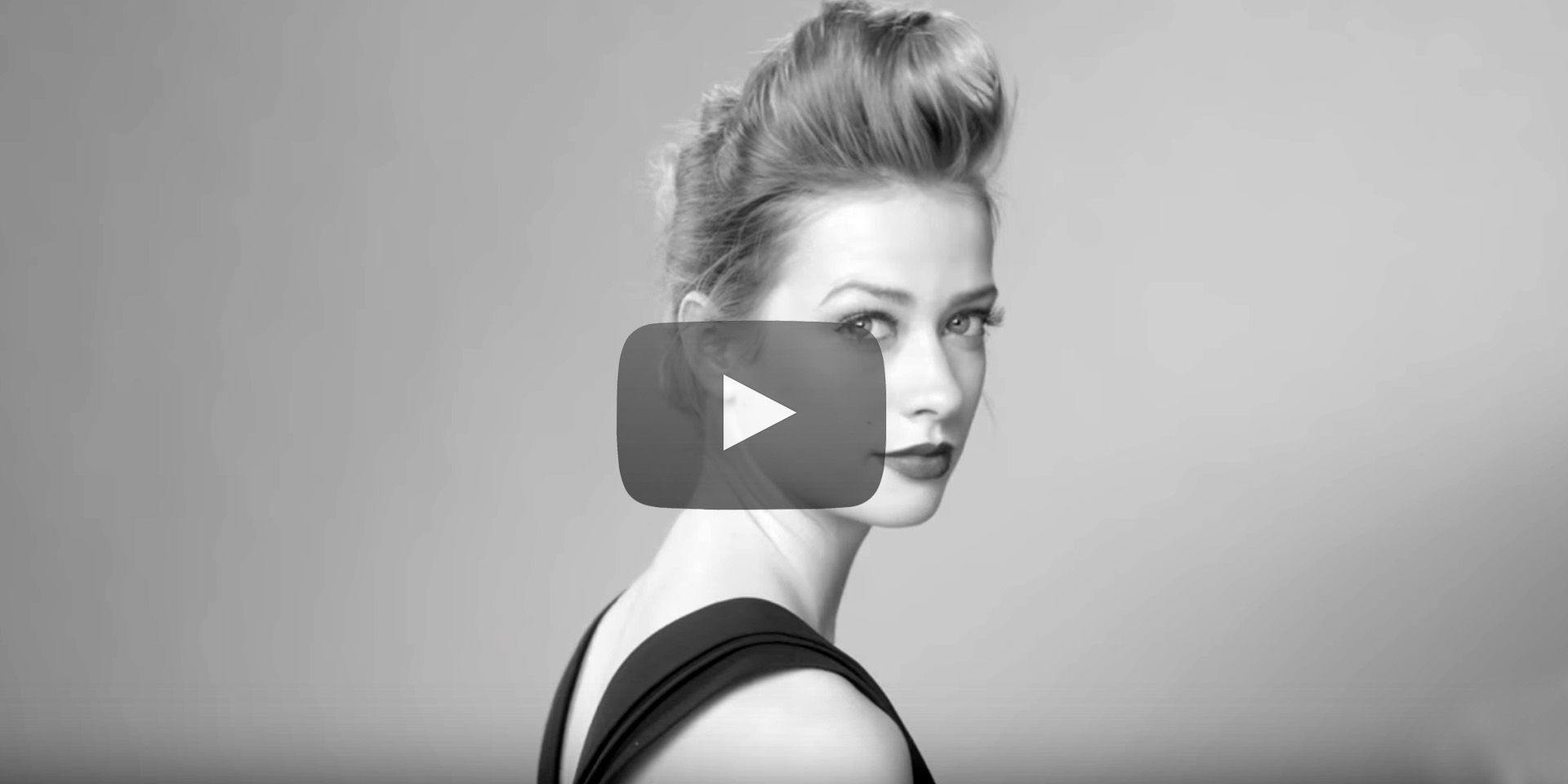 How to Put an Edgy Spin on the Classic Pompadour - Pompadour ...