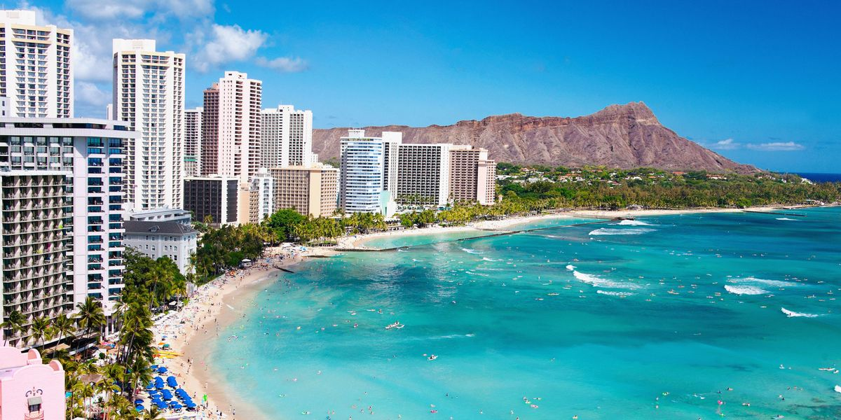 Things to do in Oahu, Hawaii - Tourist Attractions in