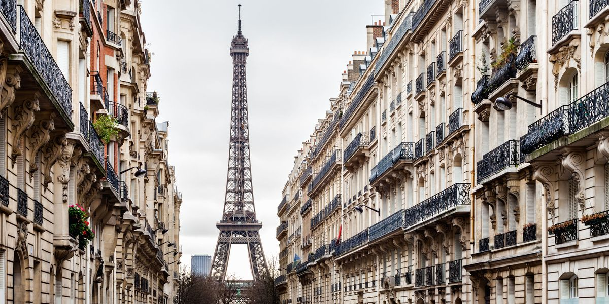 66 Things to Do and See in Paris