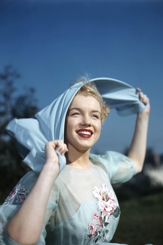 Rare Marilyn Monroe s 15 of Marilyn Monroe
