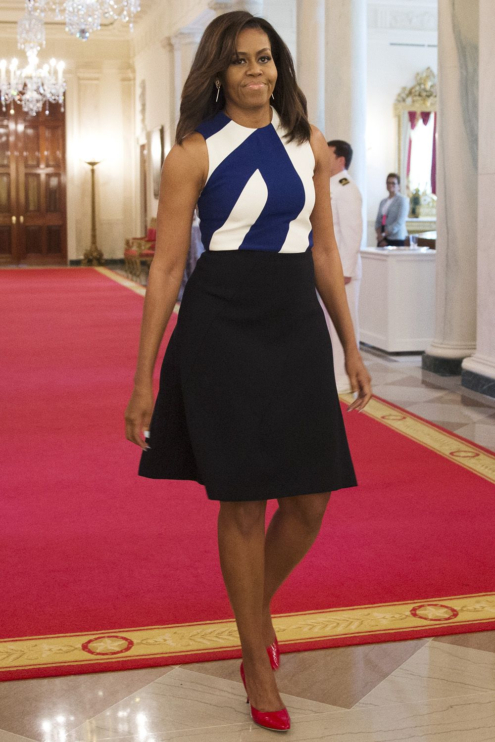 Michelle obama and fashion 65