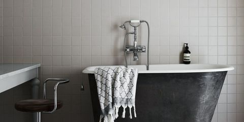 20 Black And White Bathroom Ideas That Will Never Go Out Of Style