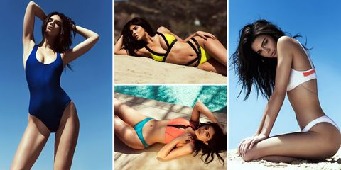Skin, Photograph, Thigh, Beauty, Summer, Black hair, Lingerie, Youth, Model, Fashion,