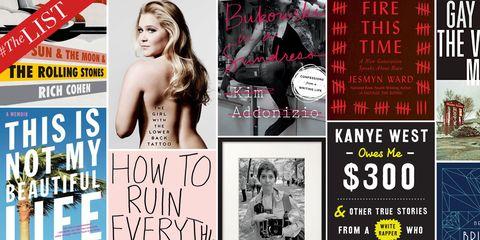 Human, Font, Poster, Advertising, Chest, Waist, Long hair, Model, Blond, Trunk,