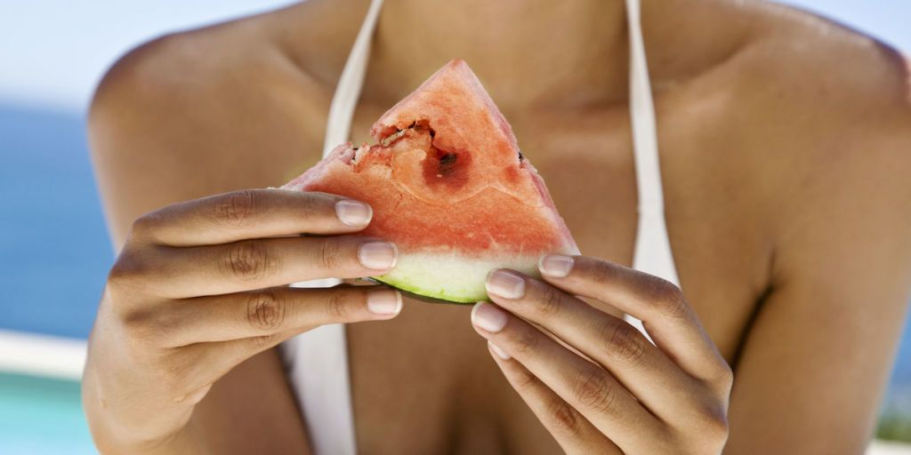 The 16 Best Summer Foods to Eat If You're Trying to Lose Weight