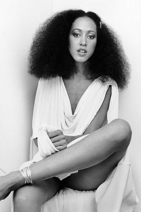 How Pat Cleveland Conquered Racism To Become The Worlds First Black