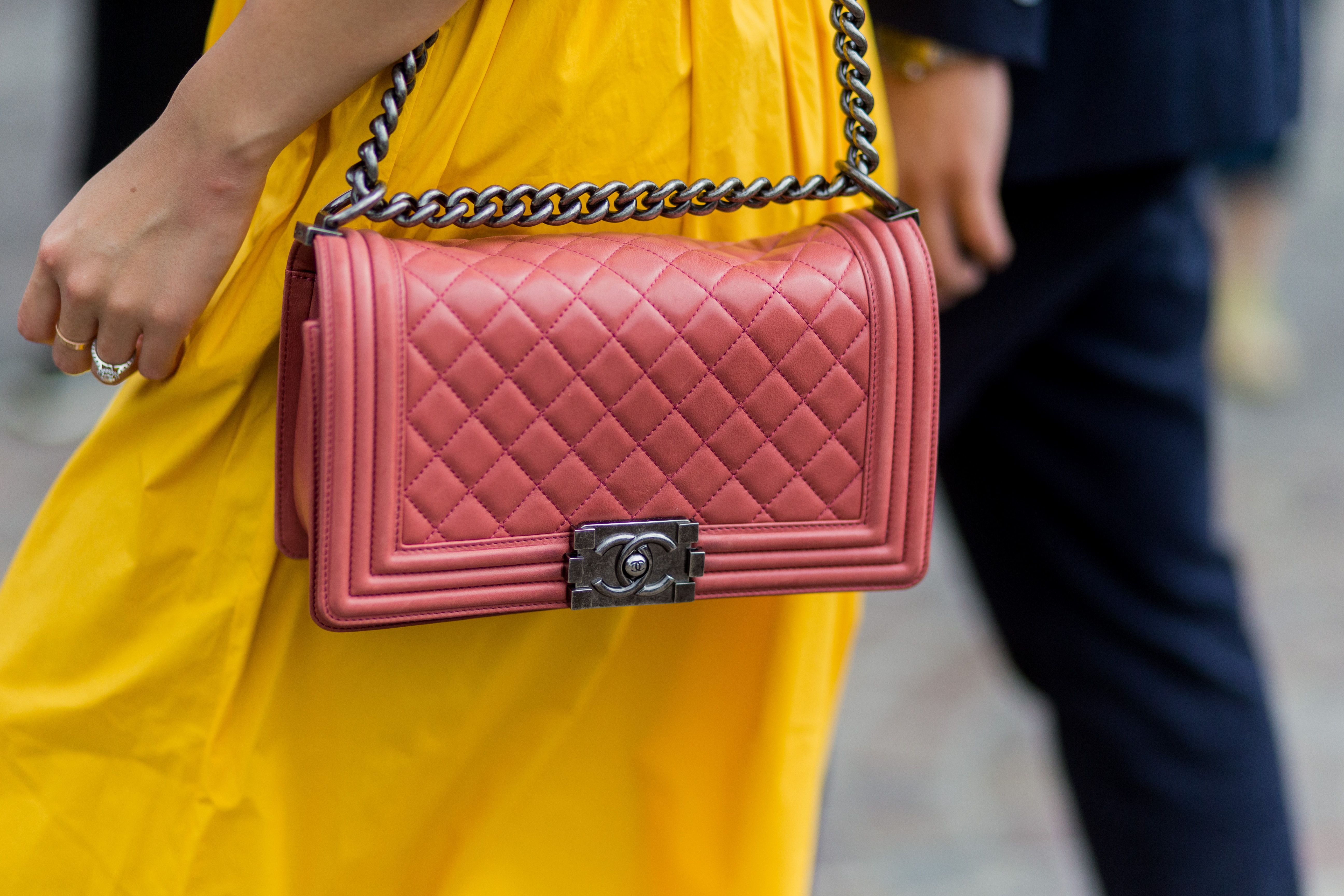 4a17d04c838a4d Chanel Handbags Skyrocket in Value - Investment Value of Chanel Purses