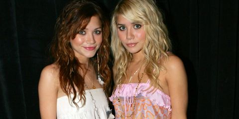 The Style Evolution of Mary-Kate & Ashley Olsen
