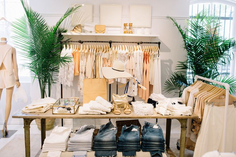 The Best Shopping In The Hamptons Summer 2018 S Best