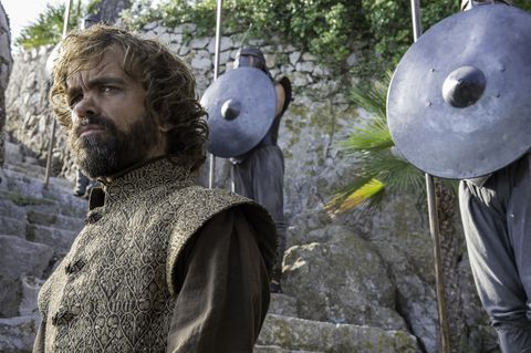 Game of Thrones writers reveal the epic scene they were forced to cut from the show