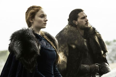 This Crazy Fan Theory Suggests the Next Surprising Marriage on 'Game of Thrones'