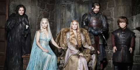 """""""Game of Thrones"""" is reportedly already casting for 2017"""