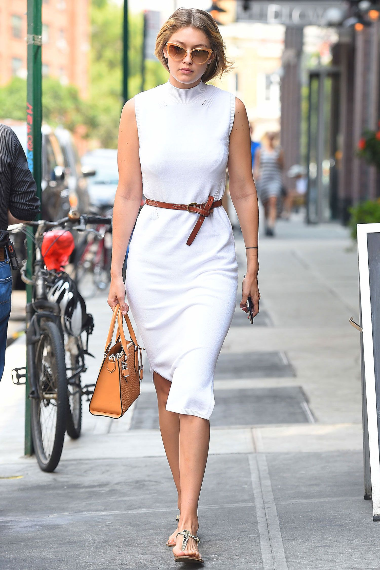 549ff474721 Celebrity White Outfit Ideas - White Outfit Inspiration