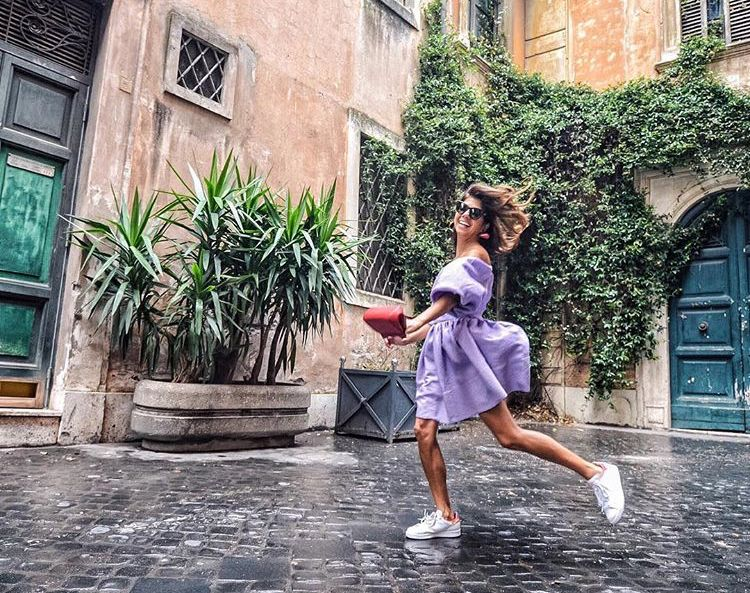 22 Fashion Instagram Accounts To Follow In 2017 Best Bloggers And Street Style Stars