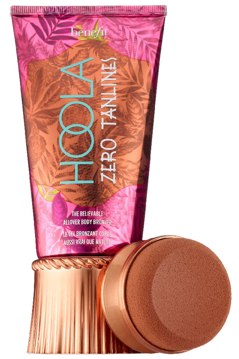 The best body bronzers for a one night glow how to use body bronzers ccuart Gallery