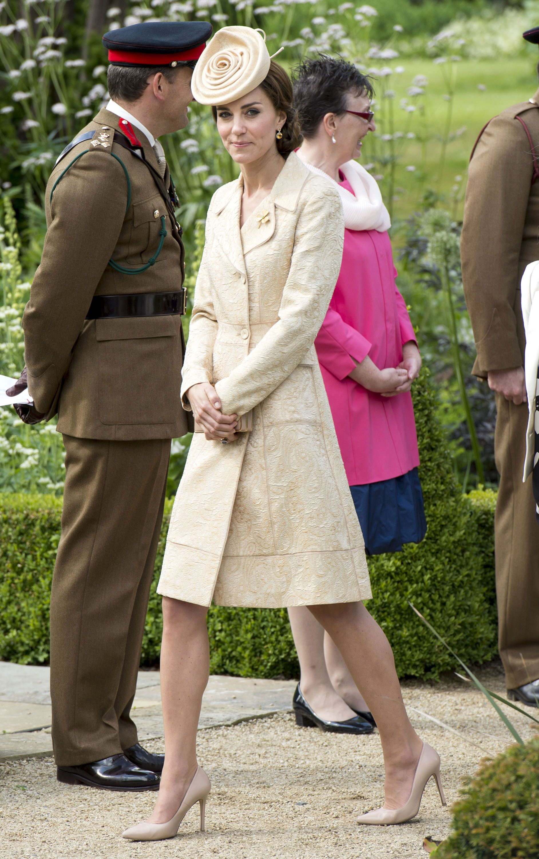 Kate Middleton's Best Style Moments - The Duchess of Cambridge's ...