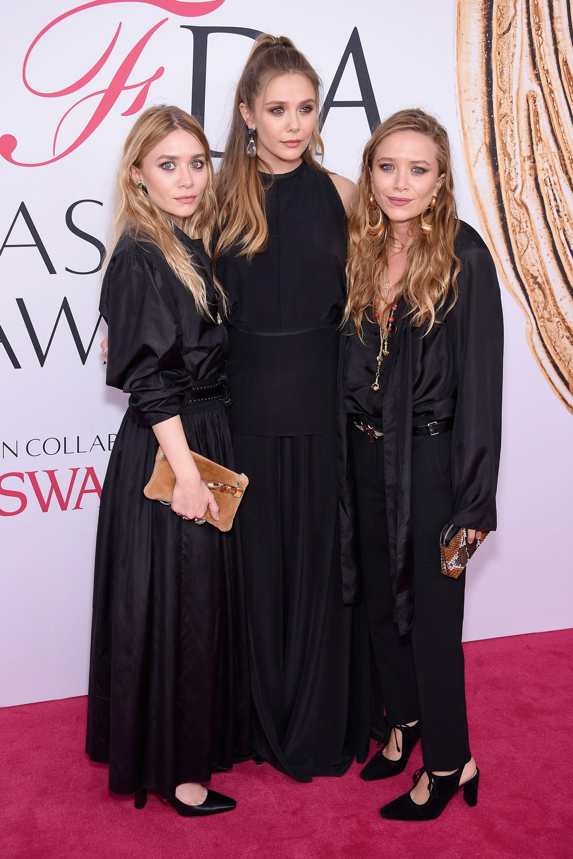 73049b91270 Mary-Kate and Ashley Olsen Style - Mary-Kate and Ashley Olsen Fashion