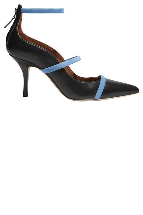 "<p><strong>Malone Souliers</strong> shoes, $795, <a href=""http://www.matchesfashion.com/"">matchesfashion.com</a>.</p>"