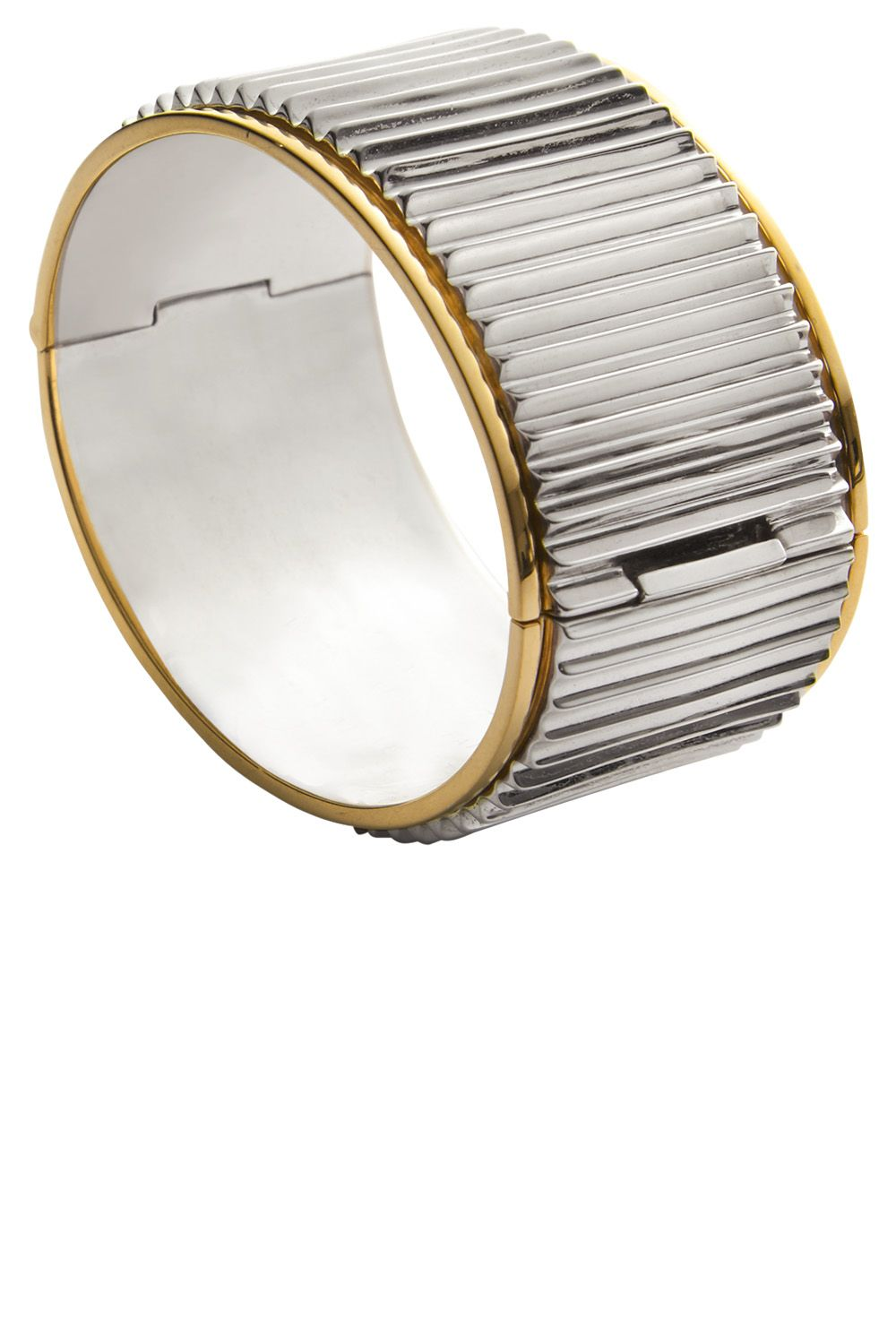 "<p><strong>Walters</strong> Faith bangle, $5,650, <a href=""http://waltersfaith.com/"" target=""_blank"">waltersfaith.com</a>. </p>"