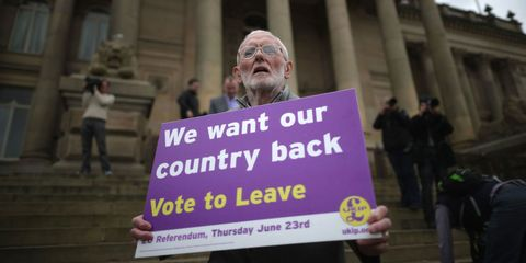 Why Brexit Is Much, Much Scarier Than You Think