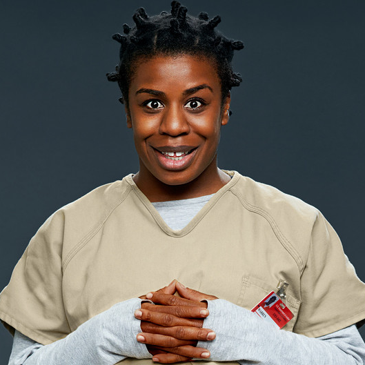 Orange Is The New Black Cast In Real Life
