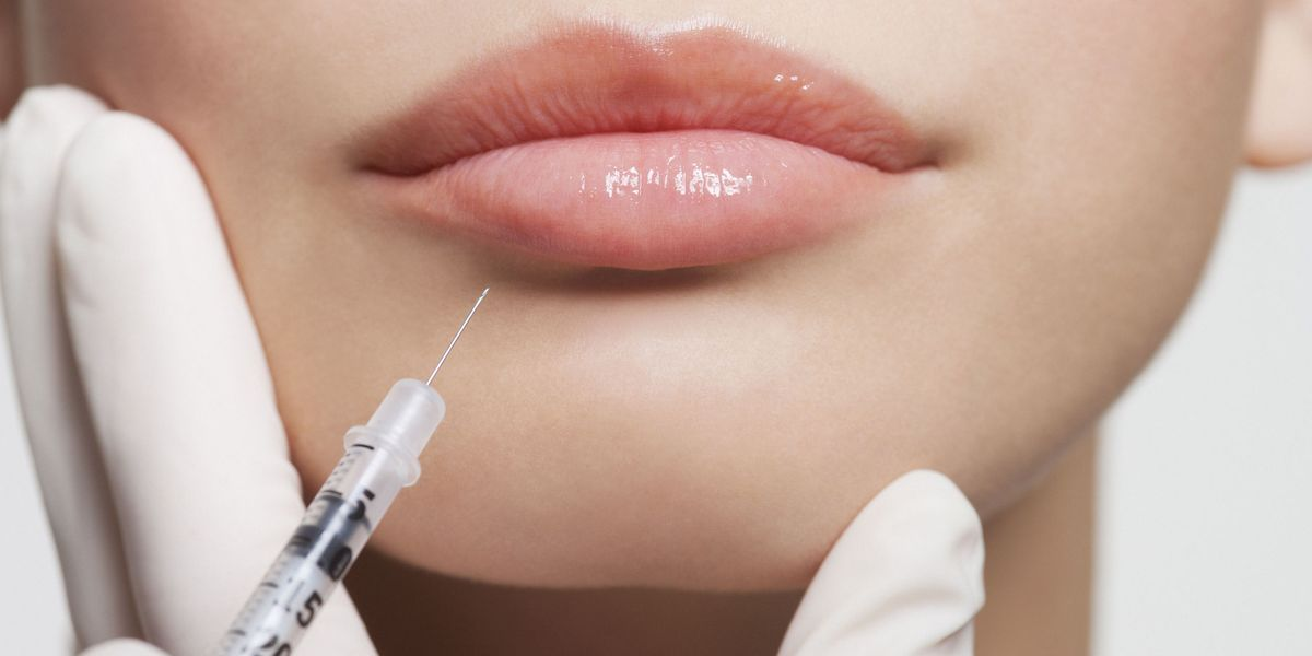 6 Surprising Places You Can Get Botox