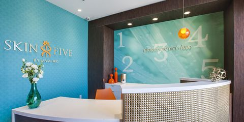 LA's Best New Anti-Aging Skin Clinic Is All about Prevention