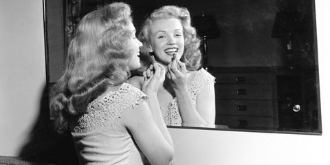How Vanity Cured My Depression