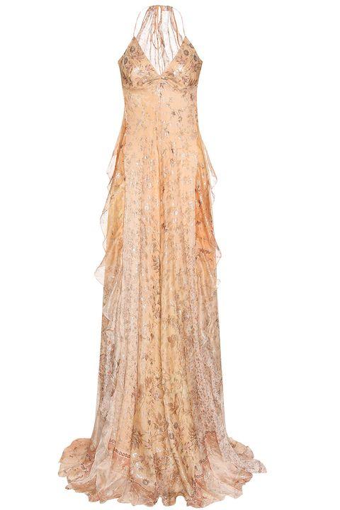 "<p><em>Printed silk dress, $3,912.55</em><em>, <a href=""http://www.mytheresa.com/en-de/printed-silk-dess-580766.html"" target=""_blank"">mytheresa.com</a>.</em></p>"
